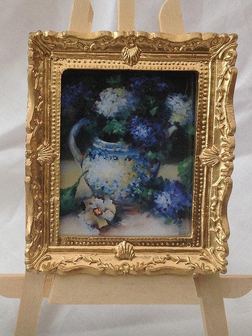 Picture 168 - Blue Vase