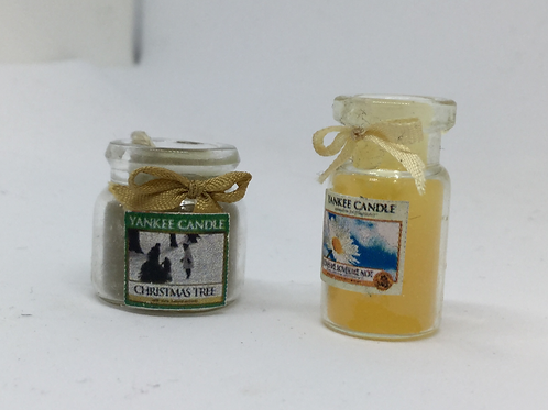 Candles (Large / Tall)