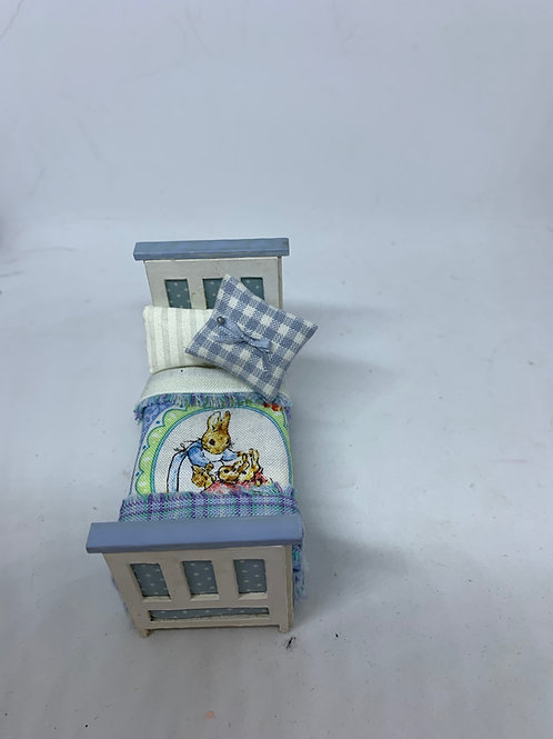 1/24th single bed