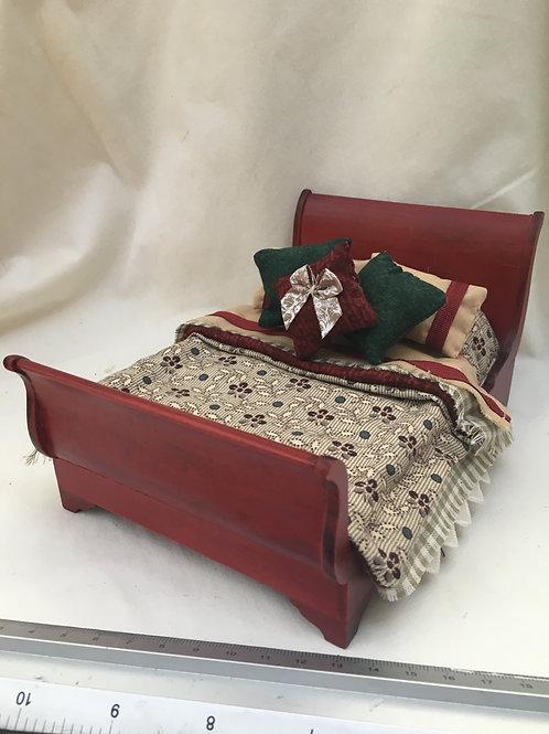 Double Bed - Geisla