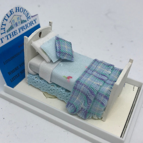 1/48th  - SNG - BETH - COTTAGE - BLUE