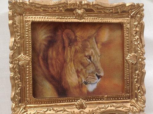Picture 190 - Lion