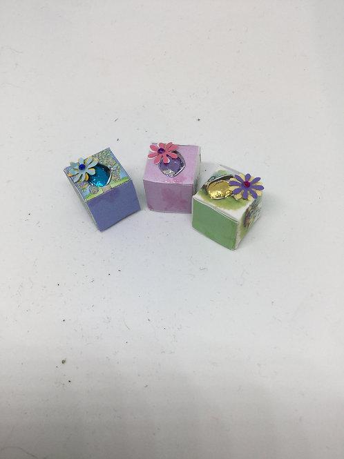 Small Egg Box