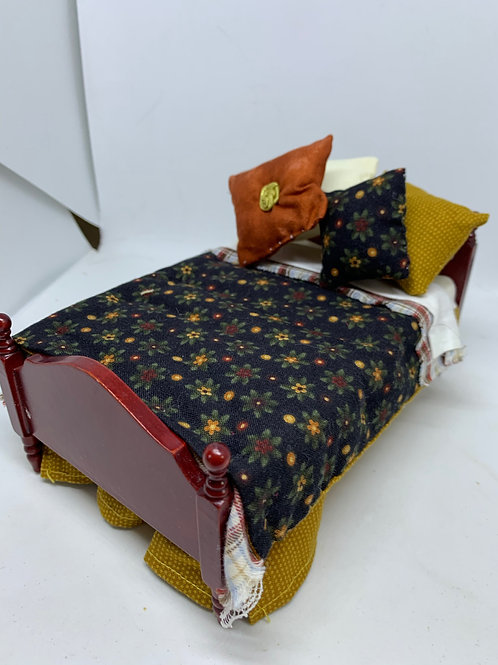 1/12th single bed - Kenneth