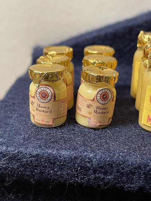 1/12th Honey Mustard x1