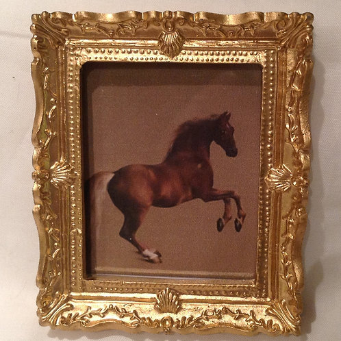 Picture 62 - Classical Horse