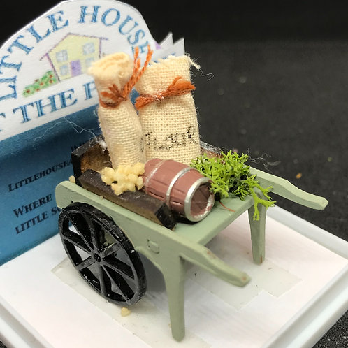 1/48th  - CART PROVISIONS