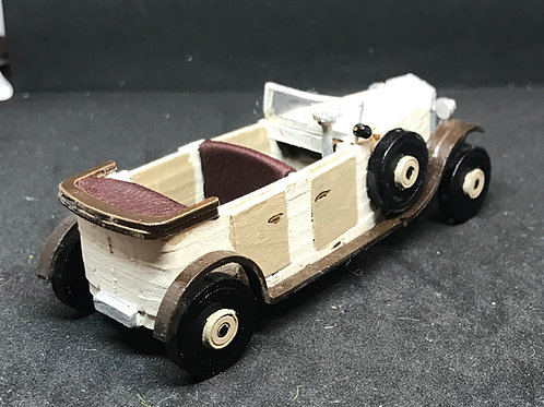 1/48th  - LARGE CAR
