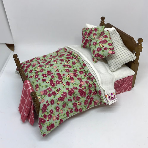 1/12th single bed - Mabel