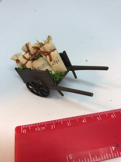 1/48th  - PROVISIONS CART