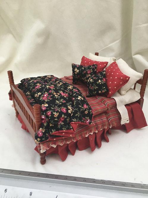 Double Bed - Kristen