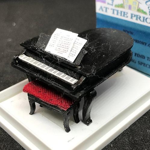 1/48th  - PIANO GRAND