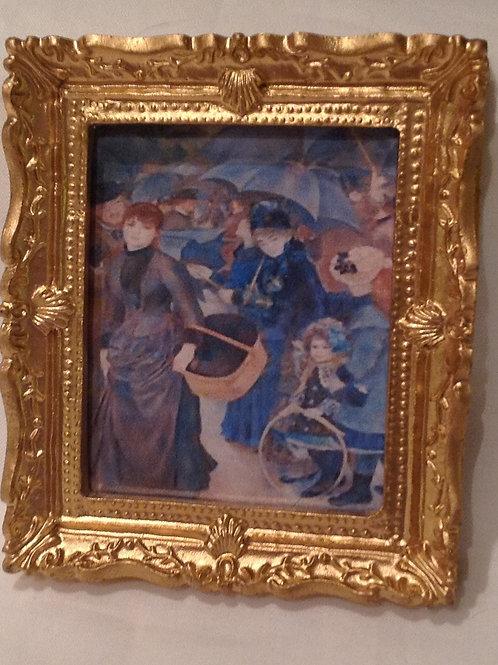 Picture 104 - Ladies in the Rain