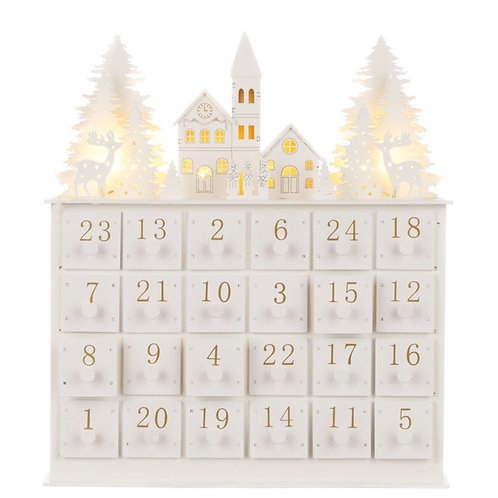 Advent Calender (small) 2018