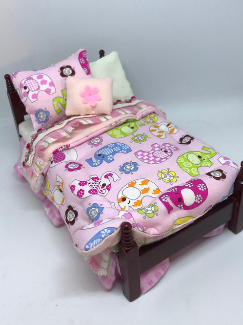 1/12th Single Bed - Nellie