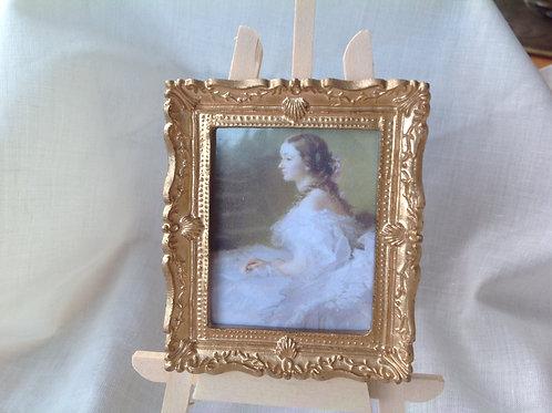 Picture 197 - Pretty Lady