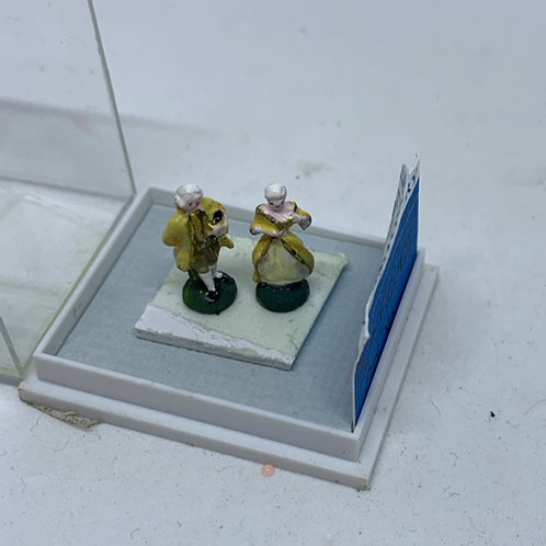 1/24th Figurines
