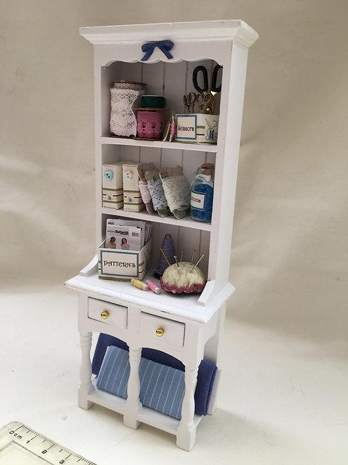 Haberdashery Dresser