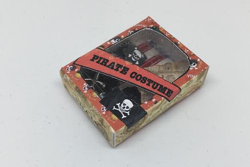 Children's Costumes - Pirates