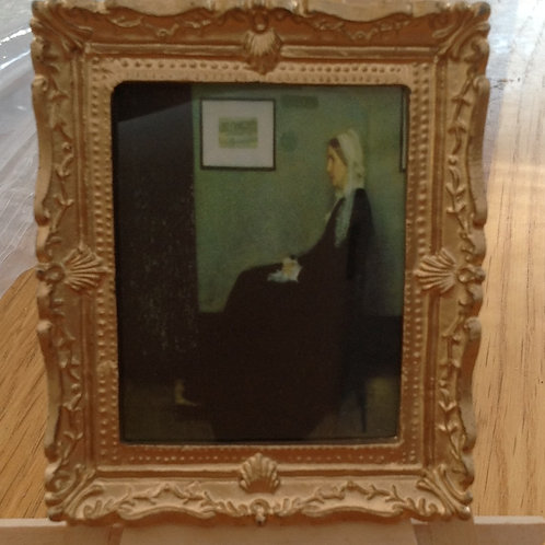 Picture 151 - Whistlers Mother