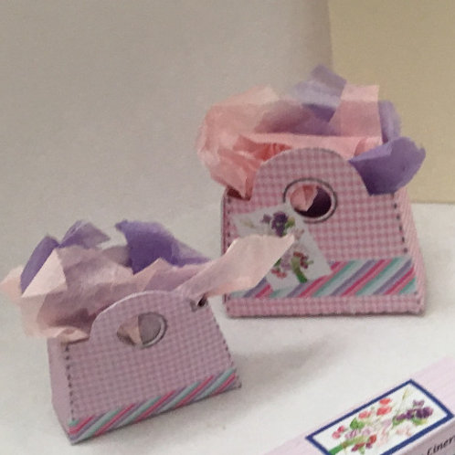Sweet Pea Gift Bag (Small)