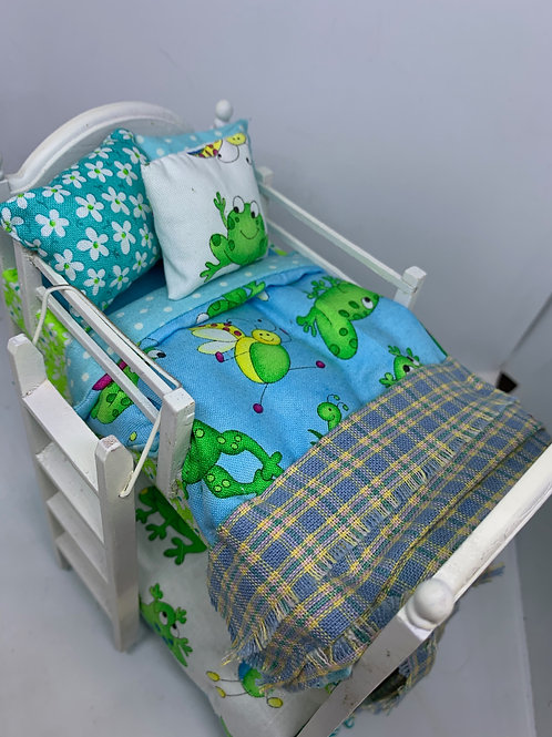 1/12th Bunk Beds - Bugsy