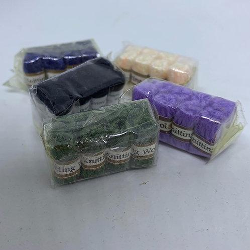 Wool Pack x1