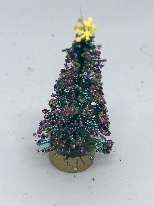 1/48th  - XMAS TREE