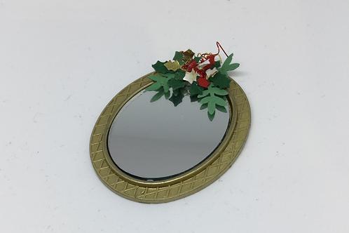 Christmas Mirror