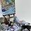 Thumbnail: Artist Table - kinkade