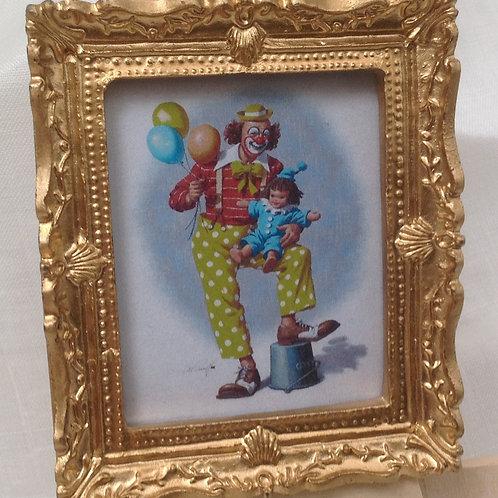 Picture 155 - Clown
