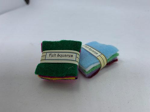 Felt Square