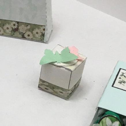 Gardenia Gift Box