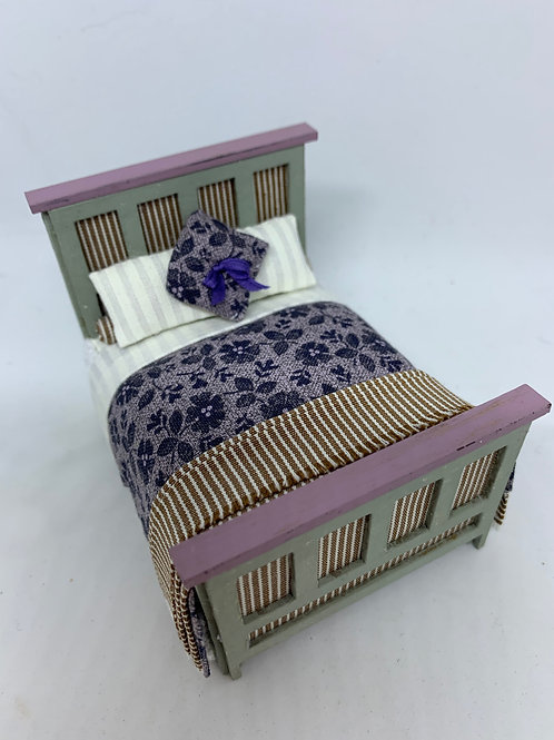 1/24th double bed