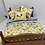 Thumbnail: Double Poster Bed - Daisy