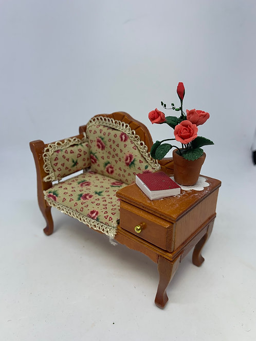 Telephone / Hall Seat / Chair