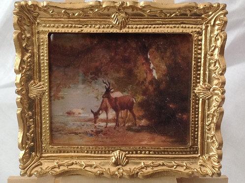 Picture 81 - Deer