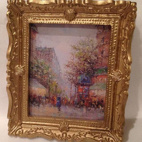 Picture 234 - Parisienne Street
