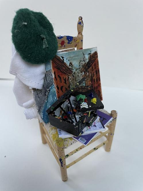 Artist chair - venice