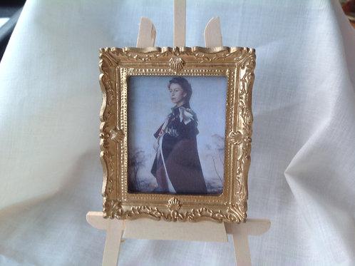 Picture 257 - Queen Elizabeth II