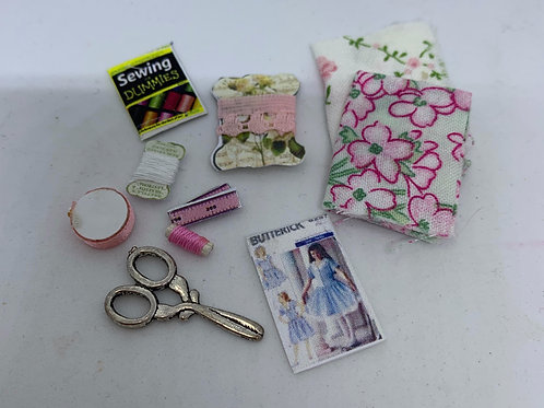 Sewing Pack