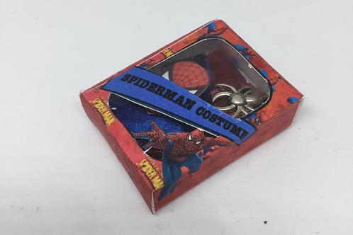 Children's Costumes - Spiderman