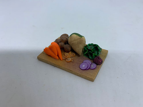 Veg Preparation Board