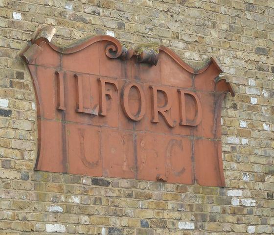 Former Trollybus Depot,Ilford_Flickr_Jul