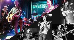Scott Gordon Band / Itinerants / Kit Goff
