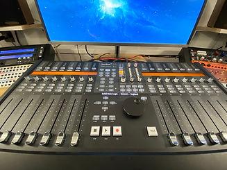 TAD Studios Desk