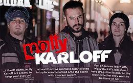 Molly Karloff