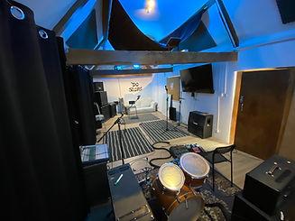 TAD Studios Live Room 1