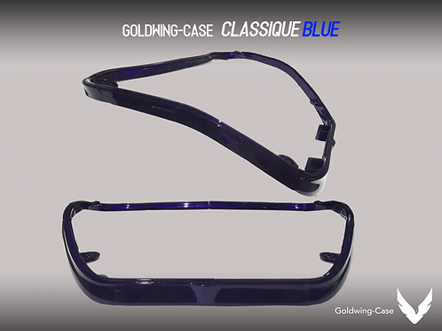 Goldwing-case classique BLUE