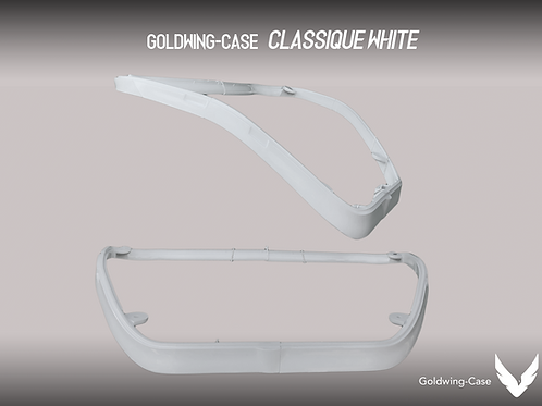 Goldwing-Case classic WHITE